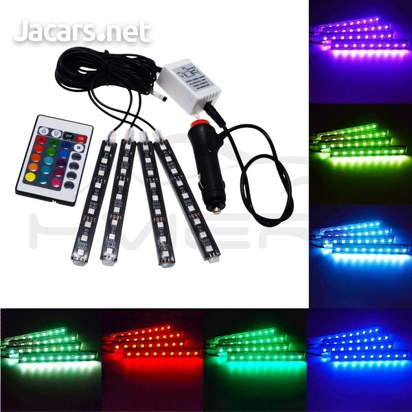 Car Interior LED Lights-2