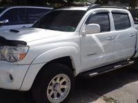 Toyota Tacoma 3,3L 2007