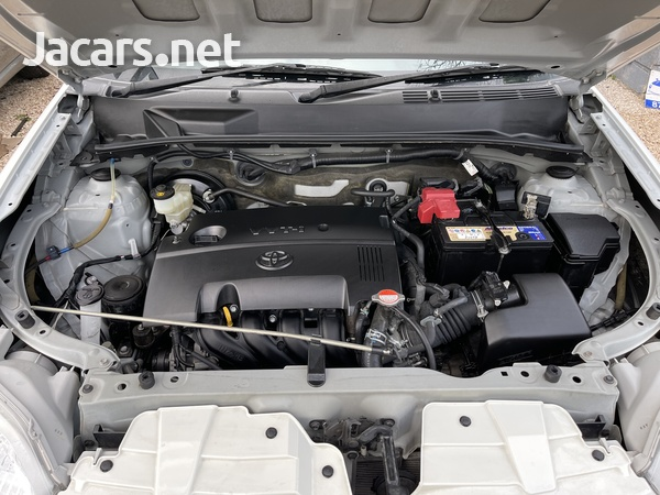 Toyota Succeed 1,5L 2016-11