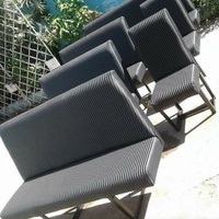 We make and install bus seats for hiace and caravan