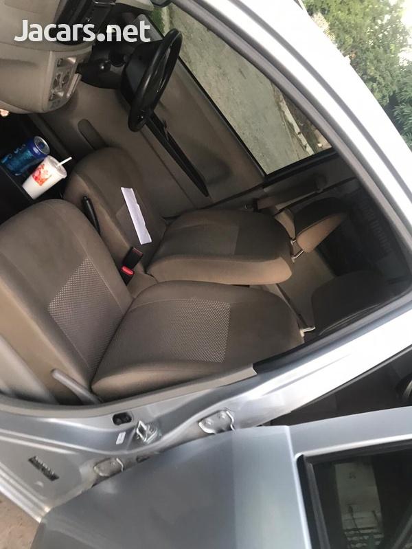 Daihatsu MIRA 0,6L 2013-2