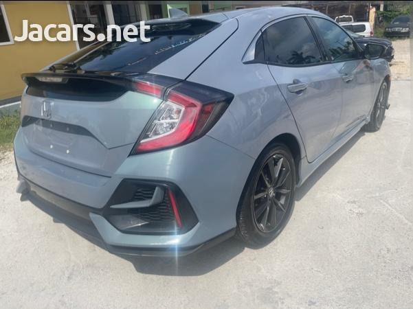 Honda Civic 1,5L 2020-2