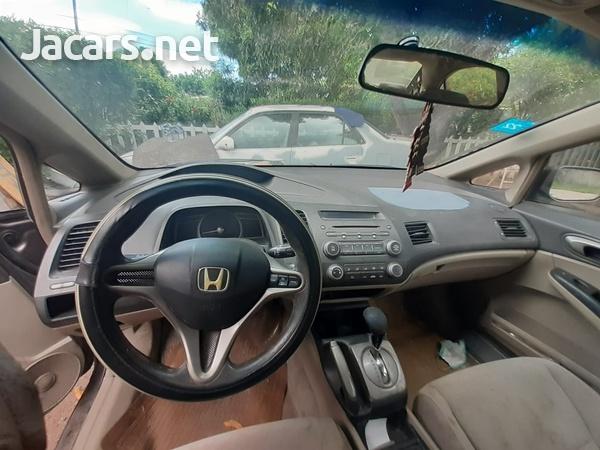 Honda Civic 2,0L 2010-8