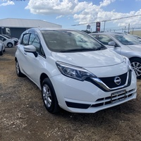 Nissan Note 1,2L 2018