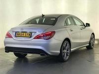 Mercedes-Benz CLA-Class 2,8L 2014