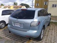 Mazda CX-7 2,3L 2007