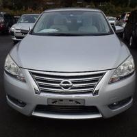 Nissan Sylphy 1,5L 2013