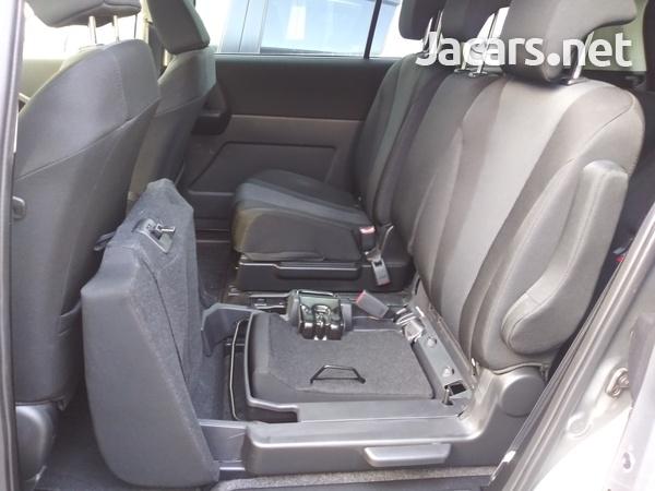 Nissan LaFesta 2,0L 2016-9