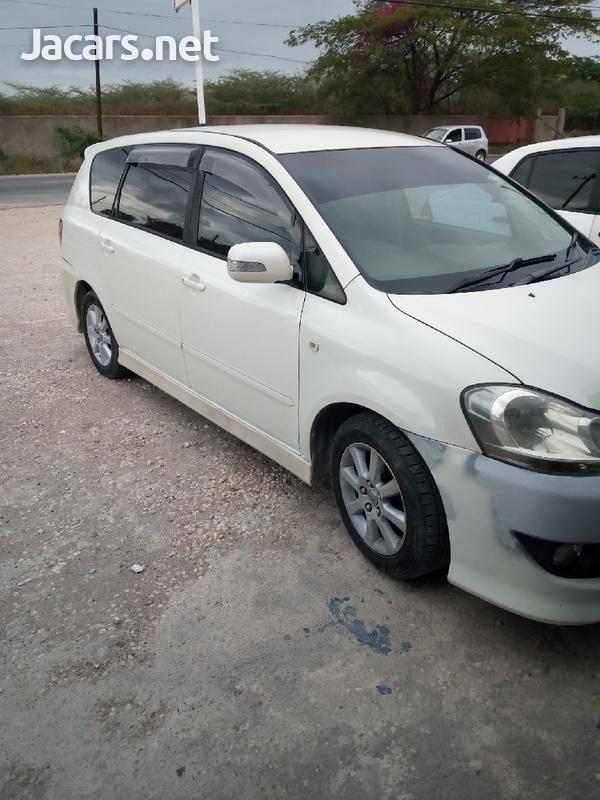 Toyota Ipsum 1,8L 2005-2