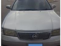 Nissan Sunny 0,5L 2004