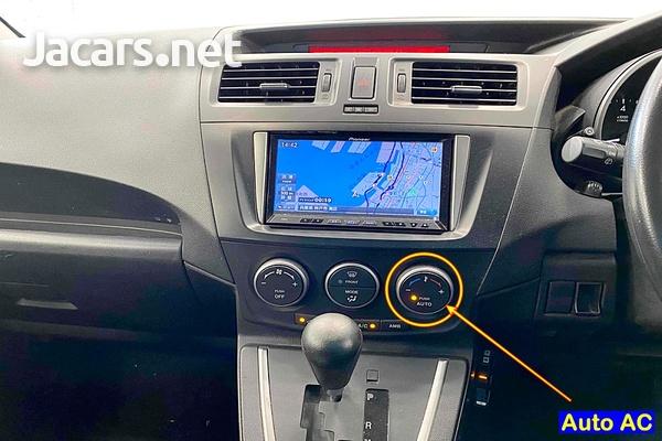 Mazda Premacy 2,0L 2012-13