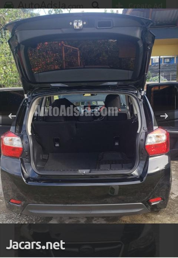 Subaru Impreza 1,6L 2015-3