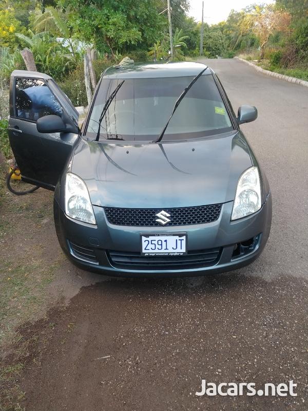Suzuki Swift 1,3L 2010-2
