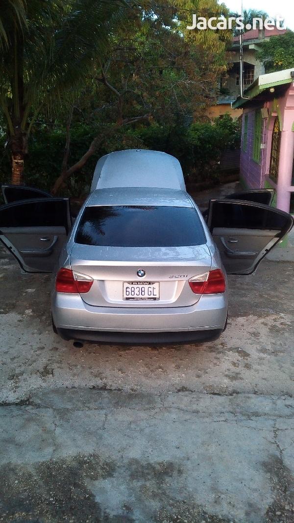BMW 3-Series 2,0L 2005-5