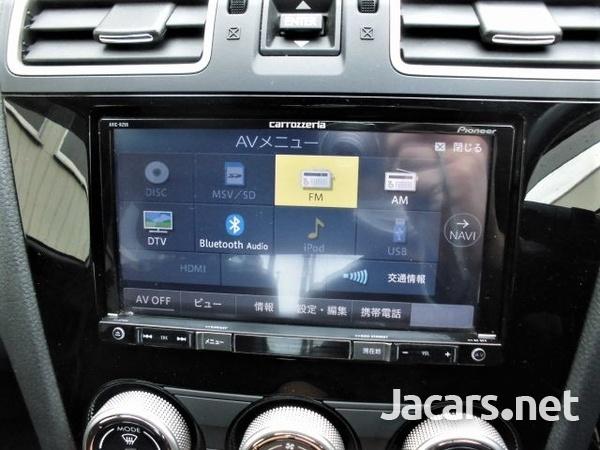Subaru G4 1,6L 2016-10