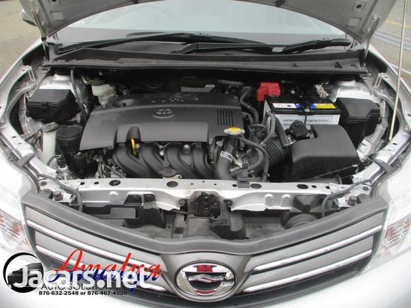 Toyota Axio 1,5L 2015-5