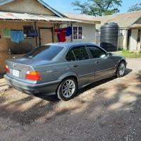 BMW 3-Series 1,8L 1995