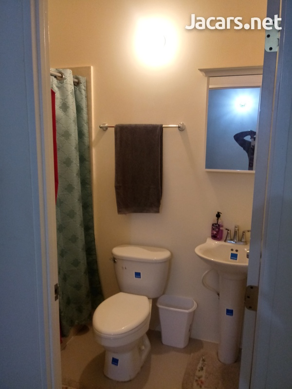 2 bedroom house-5