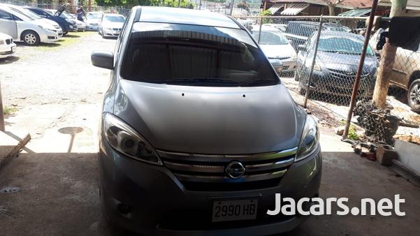 Nissan LaFesta 1,8L 2013-2