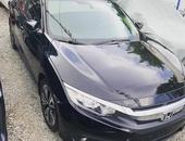 Honda Civic 2,2L 2016