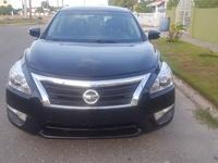 Nissan Altima 2,5L 2013