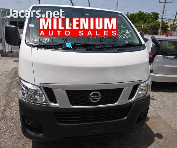 Nissan Caravan 2,3L 2015-1