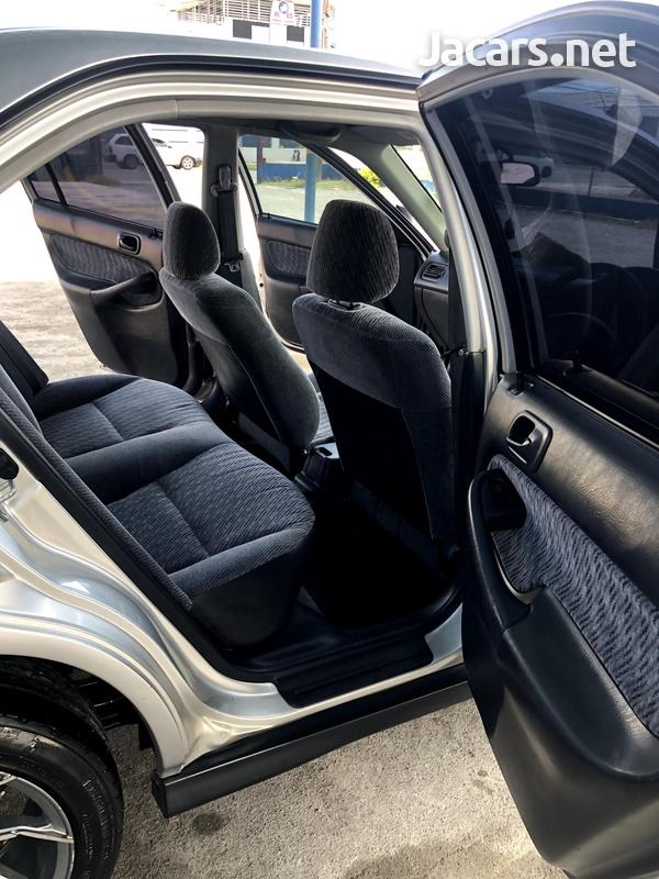 Honda Civic 1,6L 2000-9