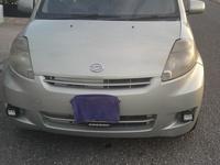 Daihatsu Boon 1,5L 2006