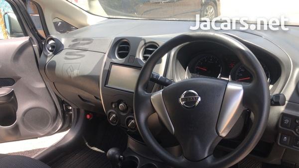 Nissan Note 1,5L 2015-5