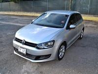 Volkswagen Polo 1,8L 2012