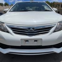 Toyota Allion 1,7L 2015