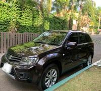 Suzuki Grand Vitara 2,4L 2018