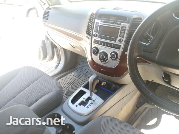 Hyundai Santa Fe 2,2L 2009-2