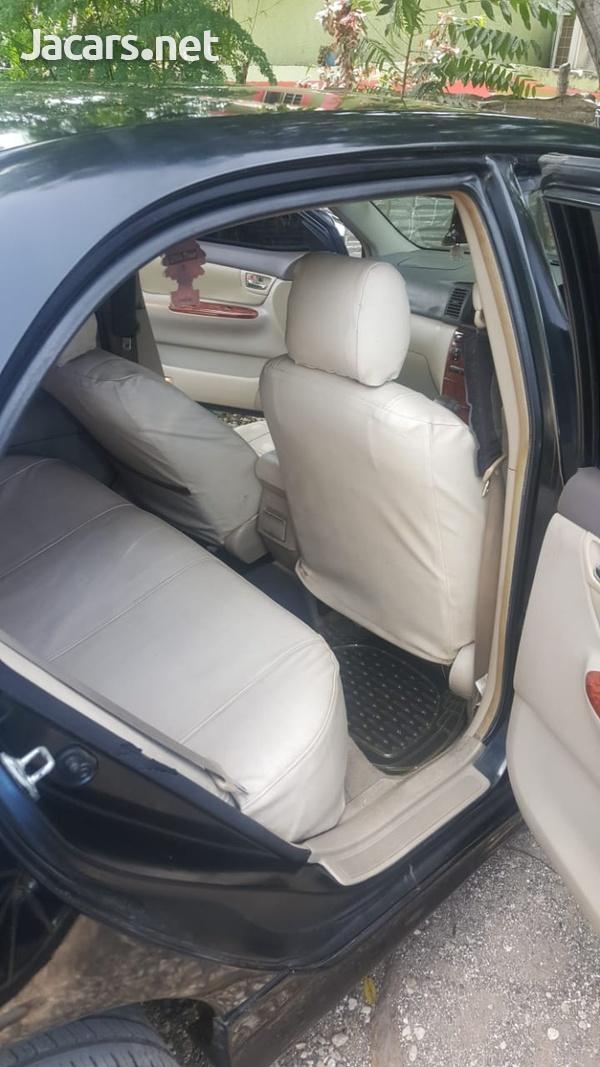 Toyota Corolla 1,8L 2006-2