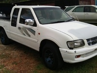Issue D-Max 2,0L 1999