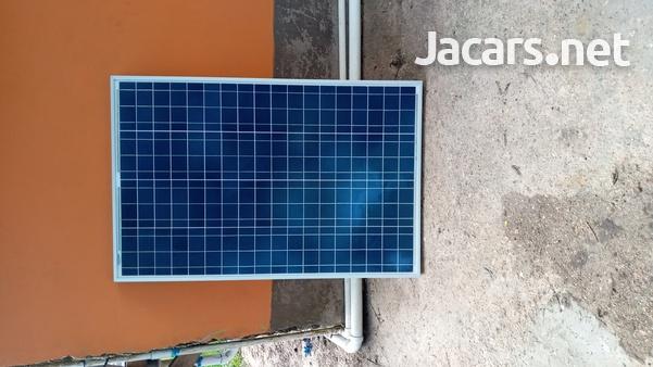 Small 90watt Solar Panels.-1