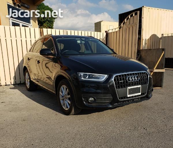 Audi Q3 2,0L 2013-1