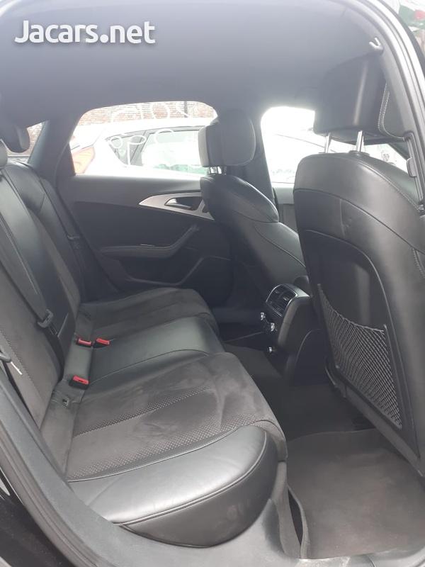 Audi A6 2,0L 2015-3
