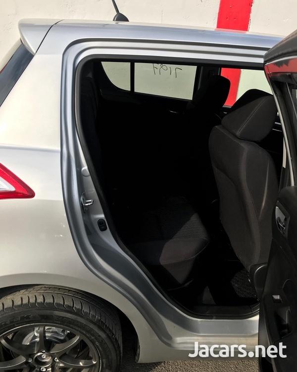 Suzuki Swift 1,4L 2015-8
