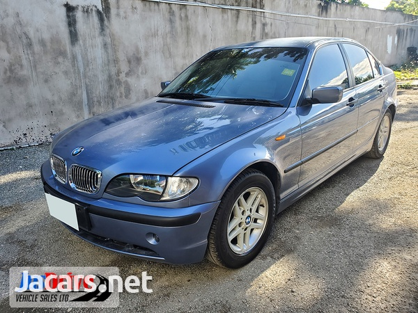 BMW 3-Series 1,8L 2003-3