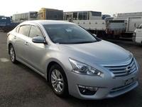 Nissan Teana 2,4L 2014