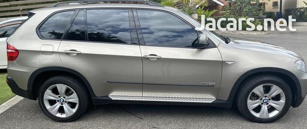 BMW X5 3,0L 2010-4