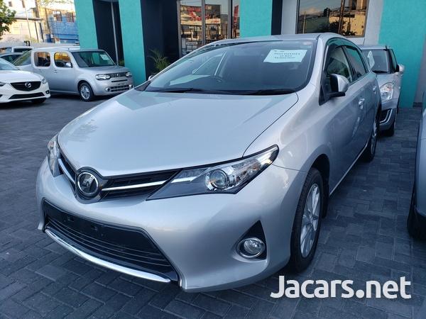 Toyota AURIS 1,5L 2013-2