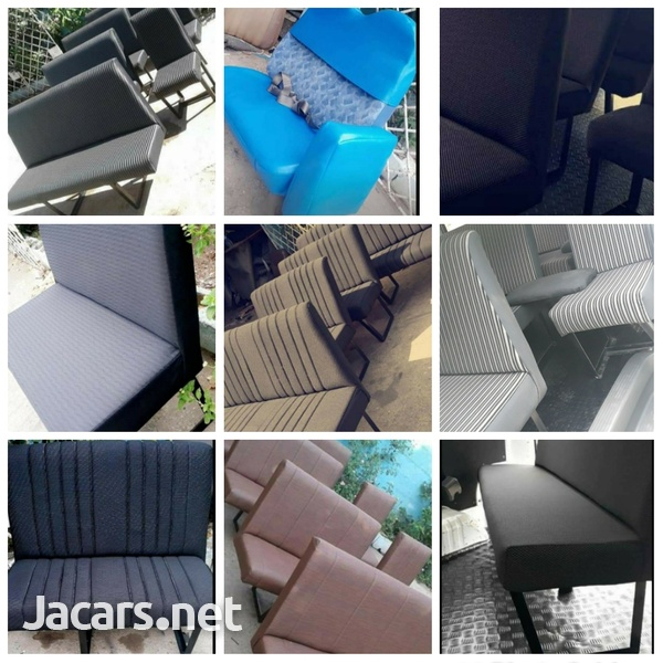 WE BUILD AND INSTALL BUS SEATS 8762921460-1