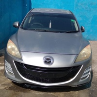 Mazda 3 1,5L 2010