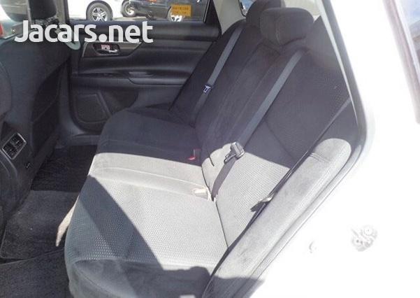 Nissan Teana 2,5L 2017-7