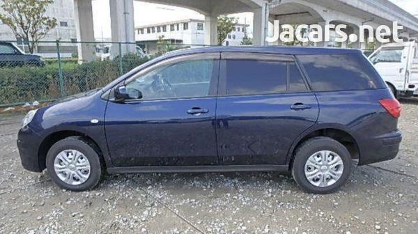 Nissan AD Wagon 1,5L 2014-2