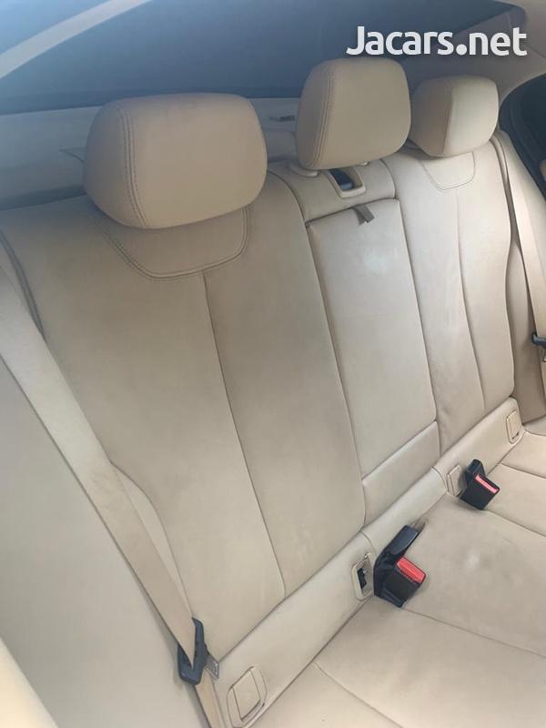 BMW 3-Series 2,0L 2014-11