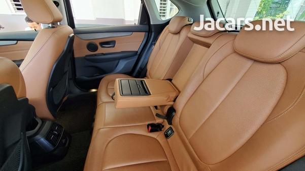 BMW 2-Series 1,5L 2015-7