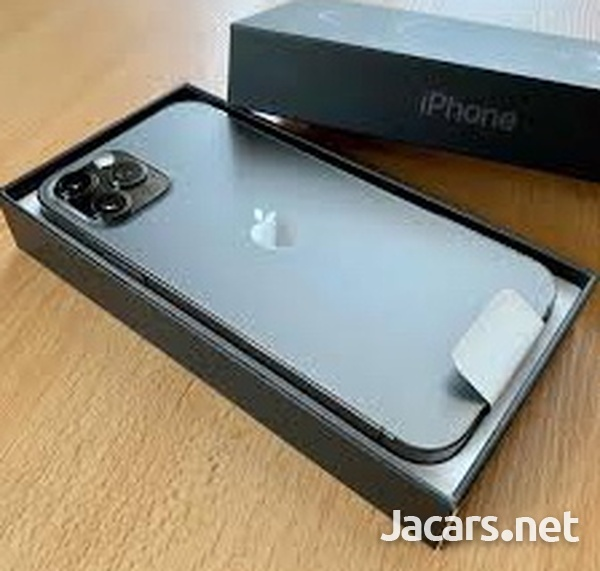 iPhone 12 pro max 256gb Unlocked-2